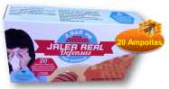 DERNOVE Jalea Real Defensas