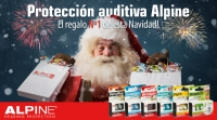PROTECCION AUDITIVA ALPINE